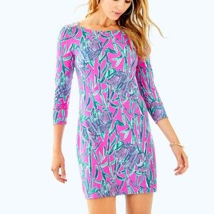 Nwt Lilly Pulitzer Sophie Dress Xs